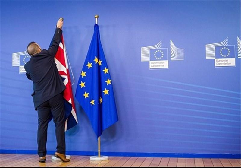 خروج بریتانیا از اتحادیه اروپا به خاطر عدم آمادگی وزارتخانه ها به تاخیر خواهد افتاد