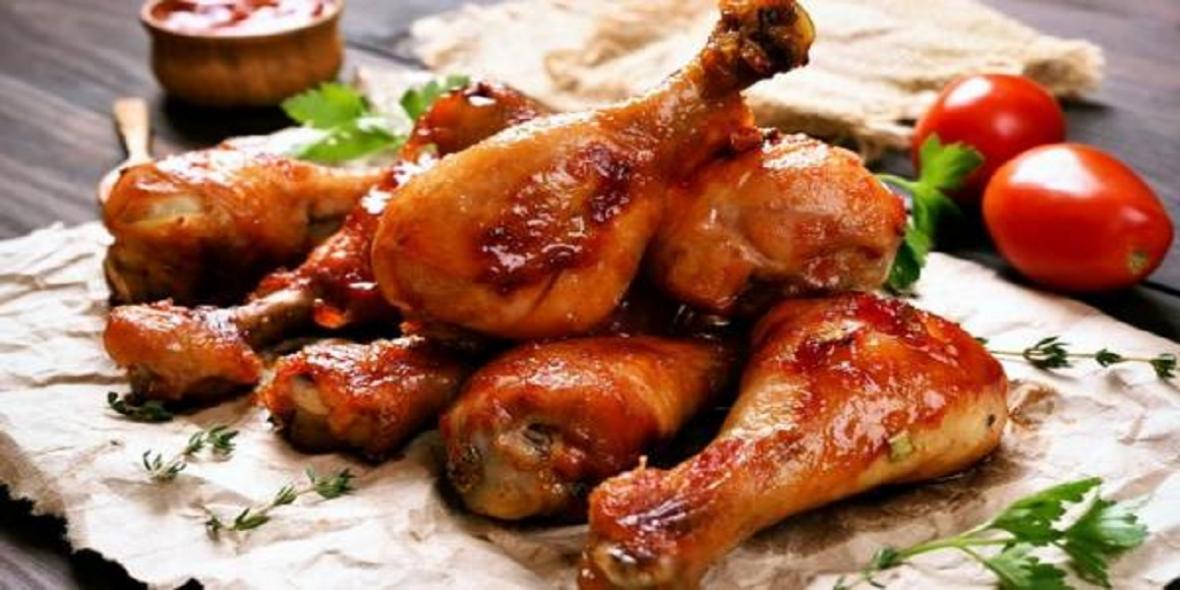 از پاچینی مرغ سوخاری با سس مخصوص تا خوراک مقوی ژیگو برای عصرانه
