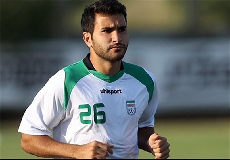 بیت آشور: می خواهم با کوشش در ونکوور به جام جهانی بروم