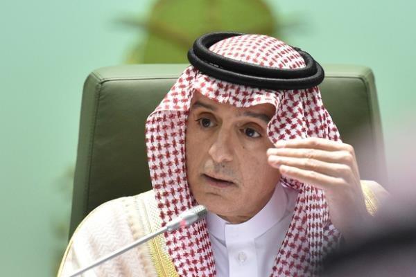 از عربستان انتقاد نکنید، اینها همه شایعه است!