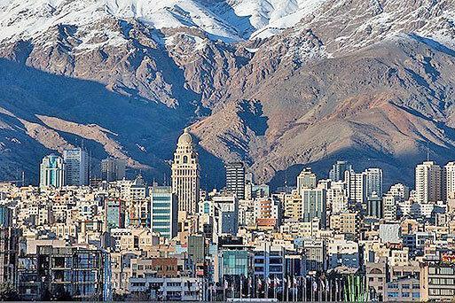 بیشترین و کمترین قیمت آپارتمان در کدام مناطق تهران است؟