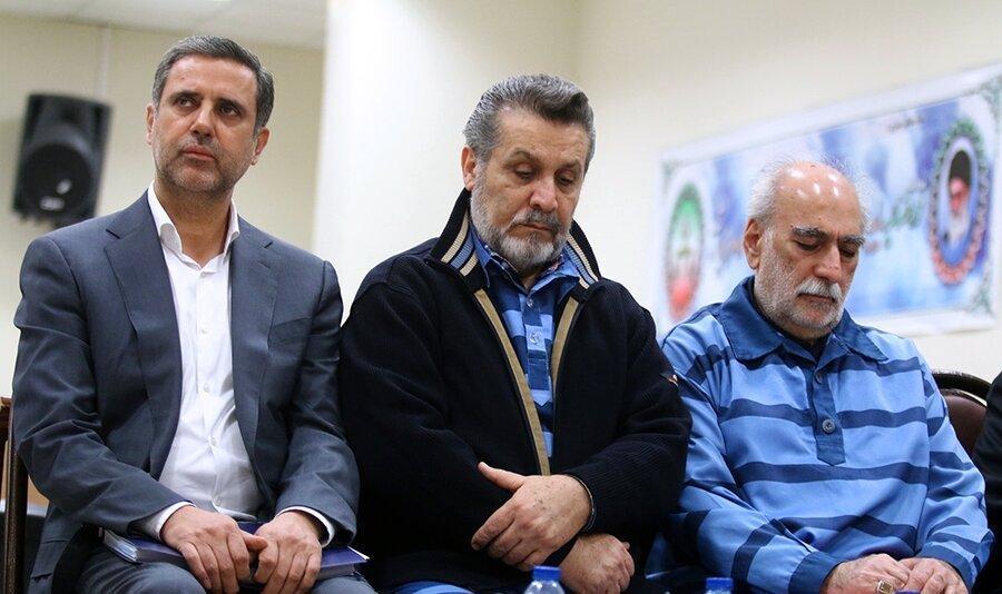 نماینده دادستان: دیواندری نبود به بابک زنجانی بستنی هم نمی دادند