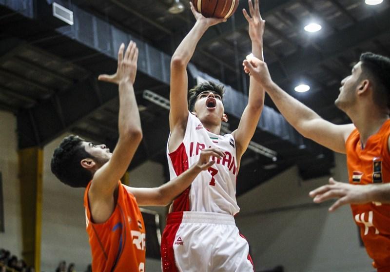 قرعه کشی مسابقات بسکتبال نوجوانان دنیا انجام شد، ایران جایی در بلغارستان ندارد
