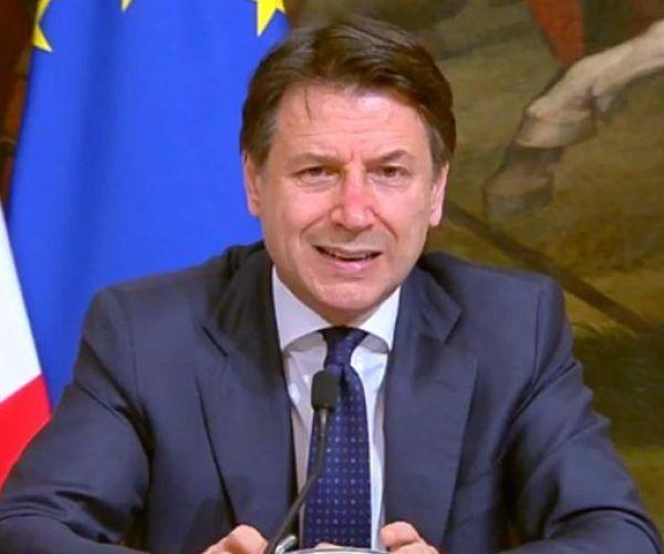 خبرنگاران جریمه سه هزار یورویی ایتالیا برای خروج غیرضروی از خانه