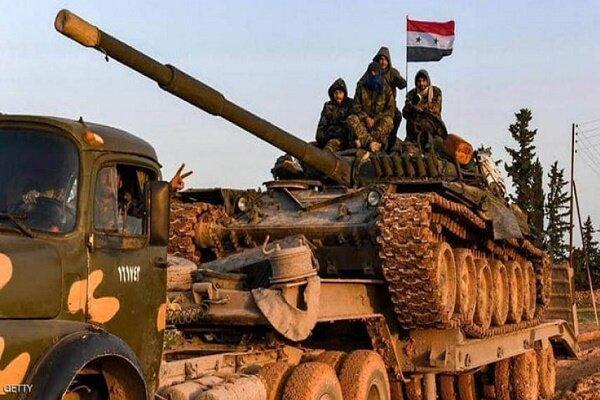 ارتش سوریه بر بزرگترین پایگاه جبهه النصره مسلط شد