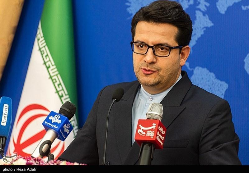 موسوی برگزاری انتخابات پارلمانی جمهوری آذربایجان را تبریک گفت