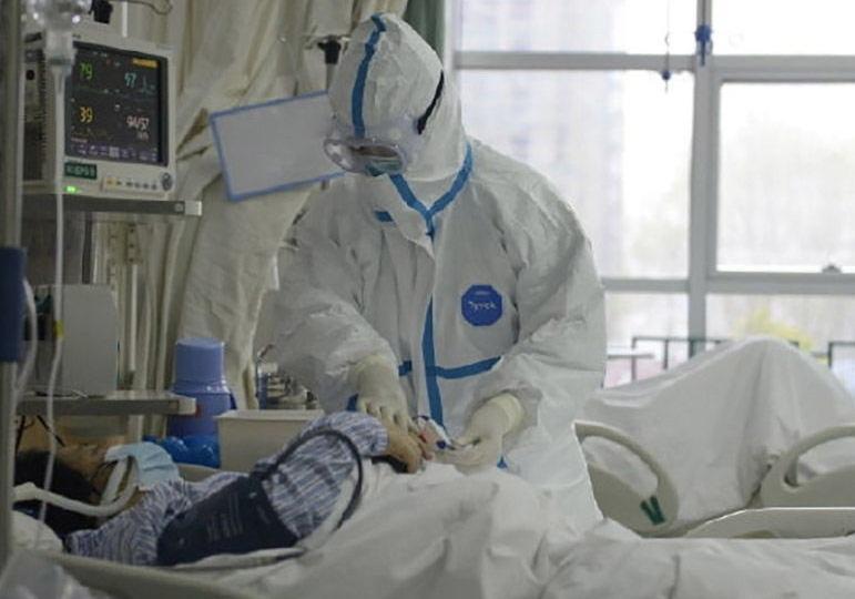 35 کشته بر اثر ابتلا به کرونا در چین