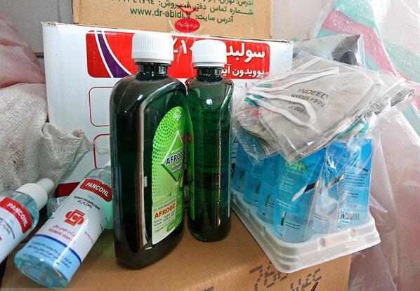 اصنافی که برنده و بازنده ترس از کرونا شدند ، افزایش سه برابری قیمت مواد شوینده در شیراز