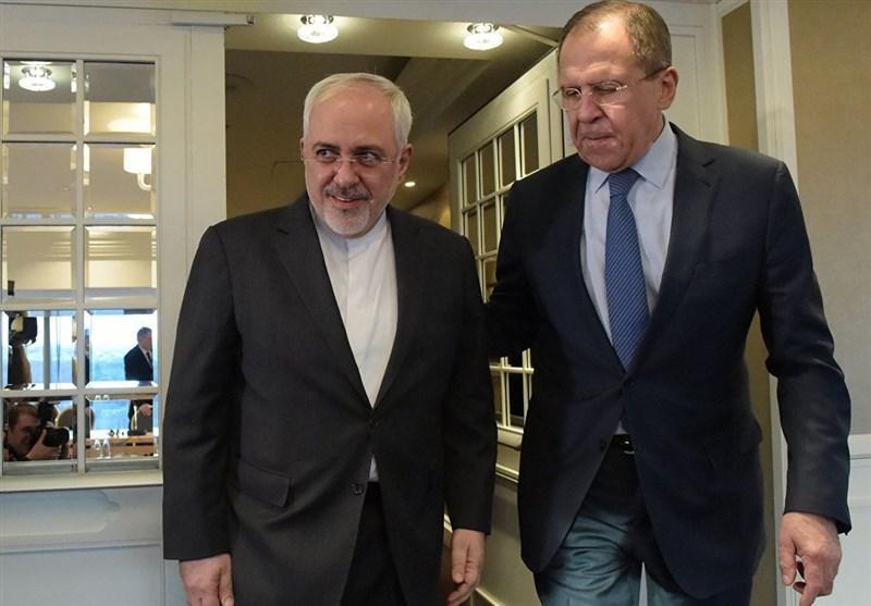 لاوروف: روسیه به ایران در مبارزه با کرونا یاری می نماید