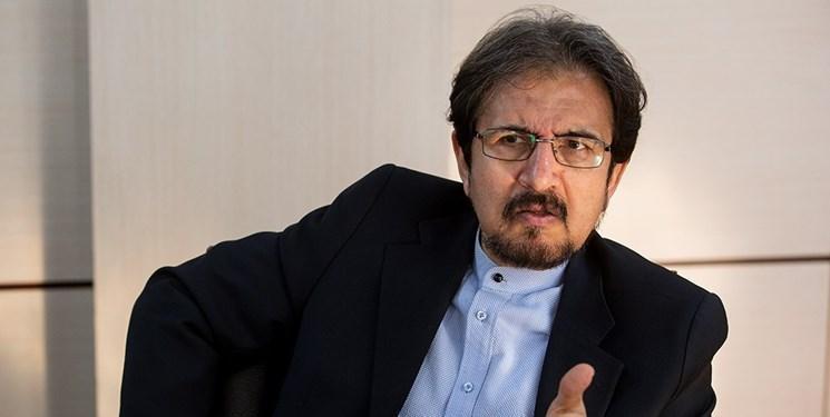 تأکید سفیر ایران در پاریس بر همبستگی و مشارکت همگانی برای مقابله با کرونا