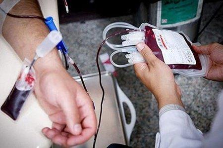 جزئیات فعالیت مراکز خونگیری گلستان در ایام نوروز