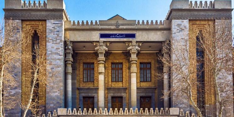 اگر پیروز به نقل و انتقال ساده بانکی به مقصد ایران شدید، مدرکش را به وزارت خارجه آمریکا بفرستید!