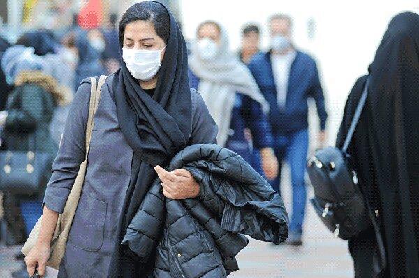 جدیدترین آمار مبتلایان کرونا در ایران؛ فوت 1685 نفر ، تعداد کرونایی های جدید در هر استان؛ یزد به صدر نزدیک شد