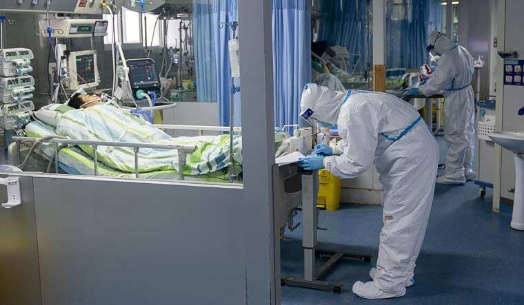 شمار مبتلایان به کرونا 155 نفر، شناسایی 5 بیمار جدید