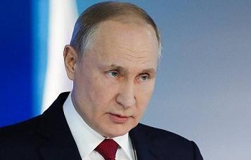 پوتین دستور انتشار آمار کرونا را در روسیه بدون سانسور داد