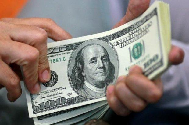 جزئیات قیمت رسمی انواع ارز، نرخ رسمی یورو افزایش و پوند کاهش یافت