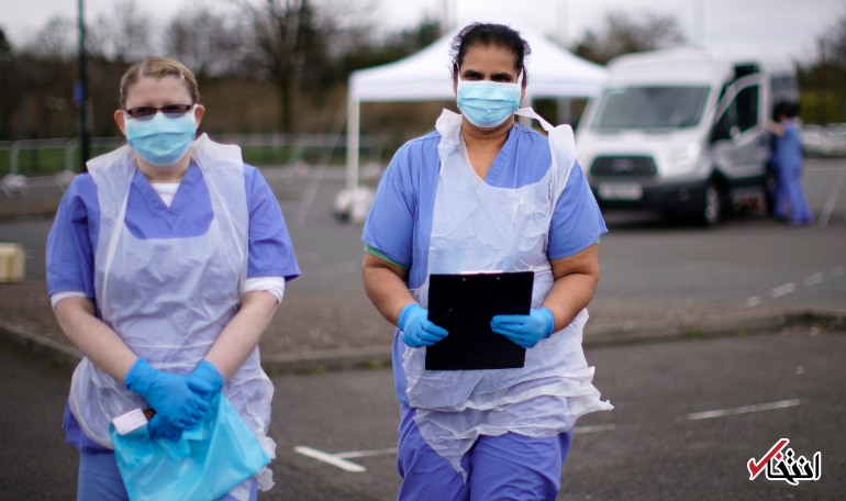 شرکت های گوگل، مایکروسافت و پالانتیر با سیستم بهداشت و درمان انگلستان برای مبارزه با کرونا همکاری می کنند