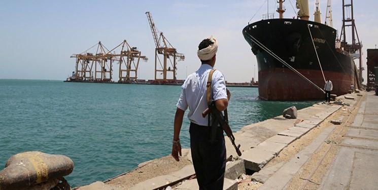 توقیف کشتی های حامل مشتقات نفتی به دست ائتلاف سعودی علیرغم بحران سوخت در یمن
