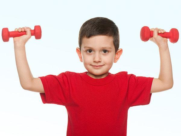 ورزش های مناسب بچه ها در ایام قرنطینه