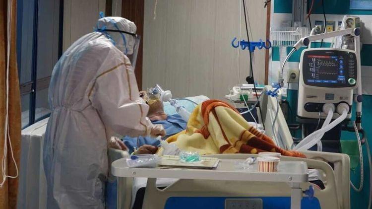 حجم بیماران ورودی به مراکز درمانی قم افزایش یافت