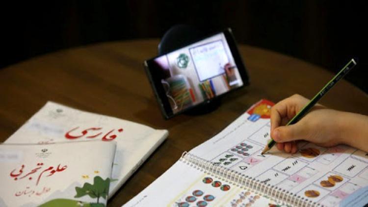 داستان تلخ فقر، آموزش مجازی و اپلیکیشن شاد!
