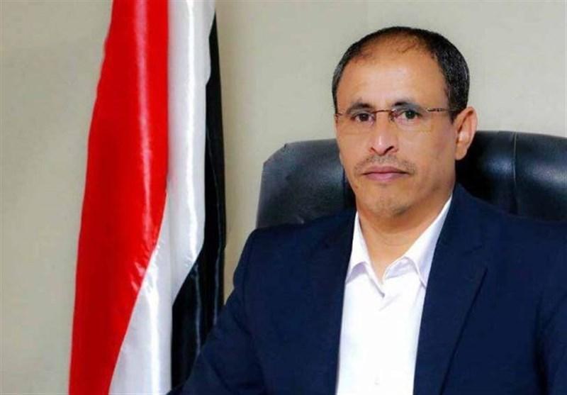 الشامی: گریفتس از متجاوزان جانبد اری می نماید، وقت کشی سعودی راه به جایی نمی برد