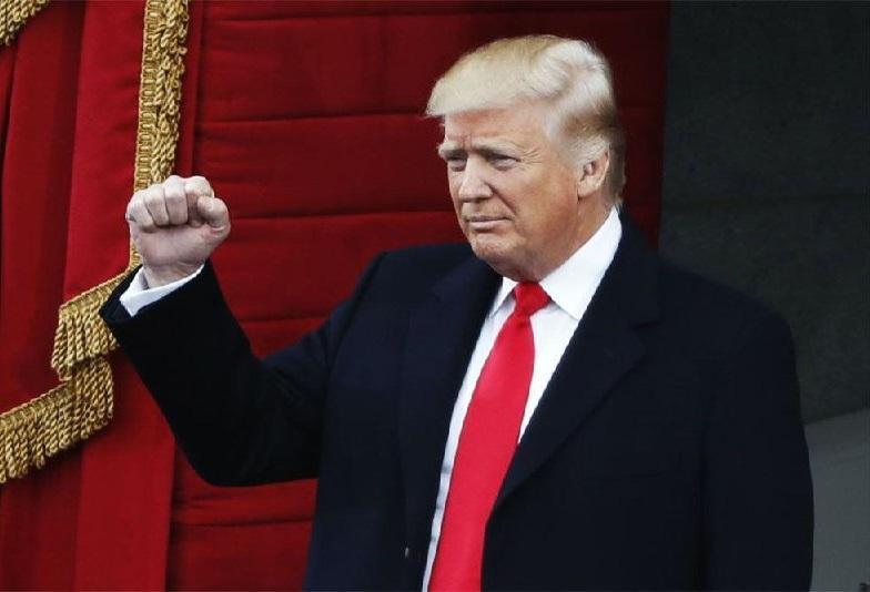 ترامپ آمریکا را در دنیا اول کرد؛ البته در کرونا