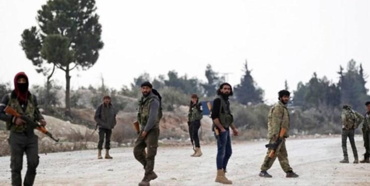 دیدبان سوریه: ترکیه 50 تروریست داعشی را به لیبی اعزام نموده است