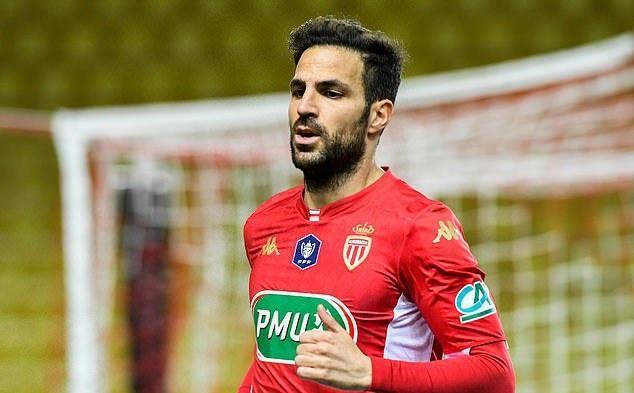 سسک فابرگاس راهی لیگ قطر می گردد؟