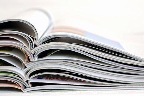 فرایند انتشار مقالات علمی در مجلات آنالیز می گردد