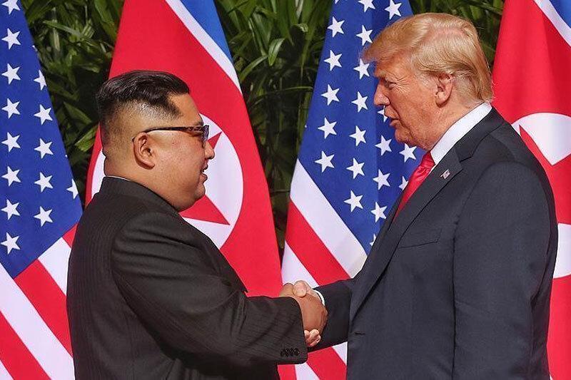 چین: آمریکا نگرانی های کره شمالی را برطرف کند