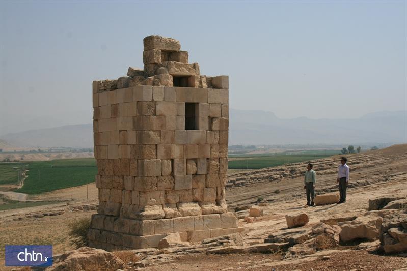 اطلس باستان شناسی استان فارس در حال تهیه است