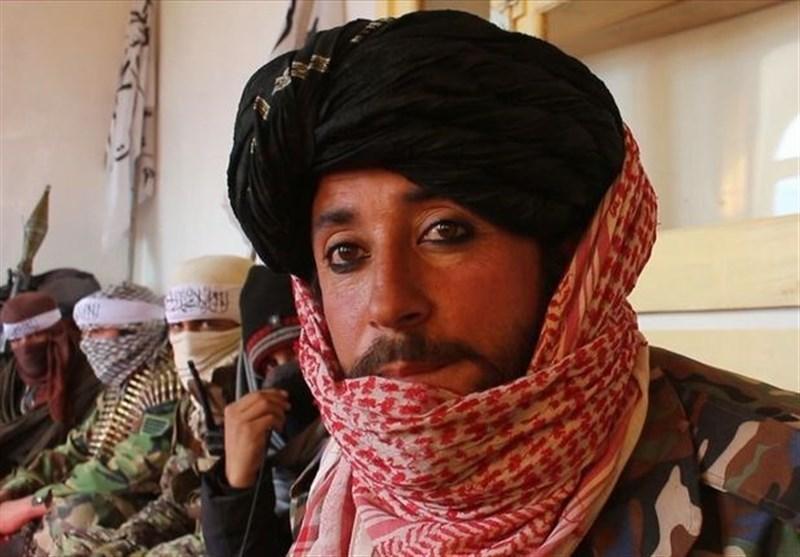 فرمانده طالبان: آتش بس در افغانستان پیش از انتها اشغال امکانپذیر نیست
