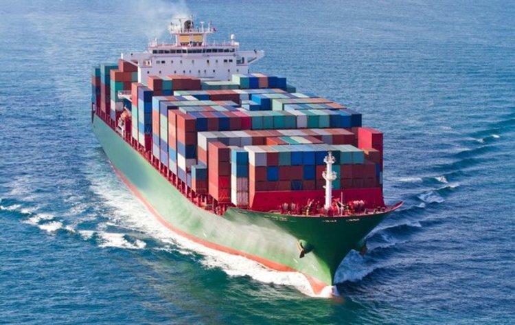 بازداشت جعبه سیاه کشتیرانی