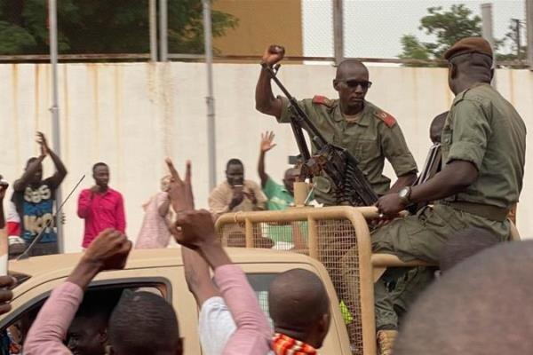 سازمان ملل و اتحادیه آفریقا خواهان آزادی رئیس جمهور اقتصادی شدند