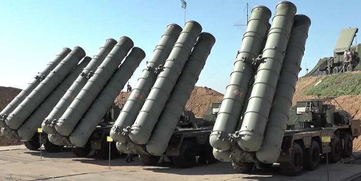 آمادگی روسیه برای امضای قرارداد تحویل سامانه اس400 به ترکیه