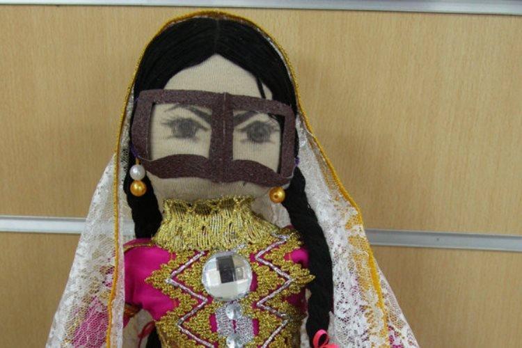برگزاری همایش عروسک های محلی اقوام ایران و سایر ملل