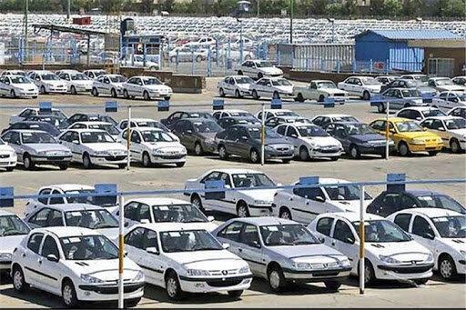 افزایش مداوم قیمت خودرو در بازار بی مشتری ، خودرو چقدر گران شد؟