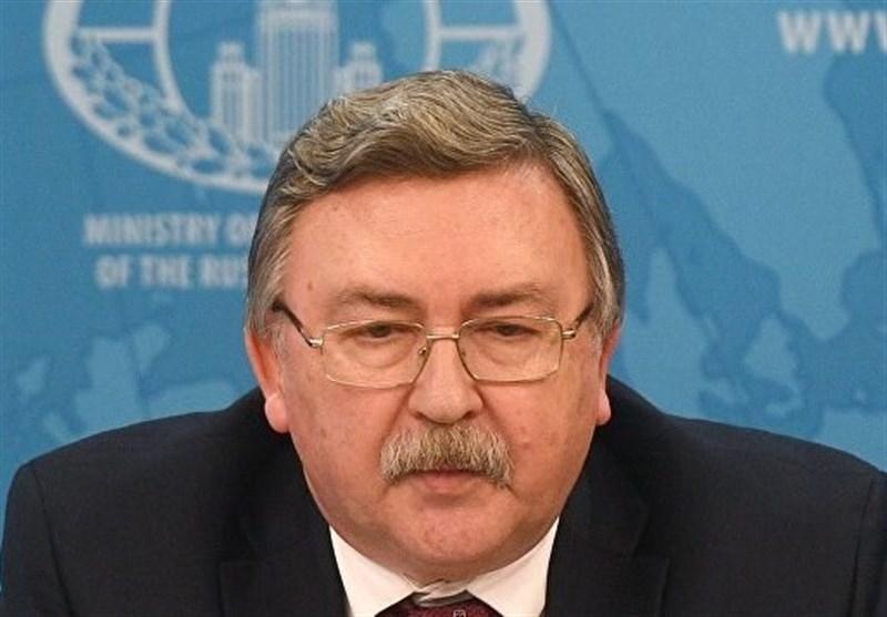 روسیه: آیا آمریکا در ارسال تسلیحات به منطقه مسئولانه تر عمل خواهد نمود؟