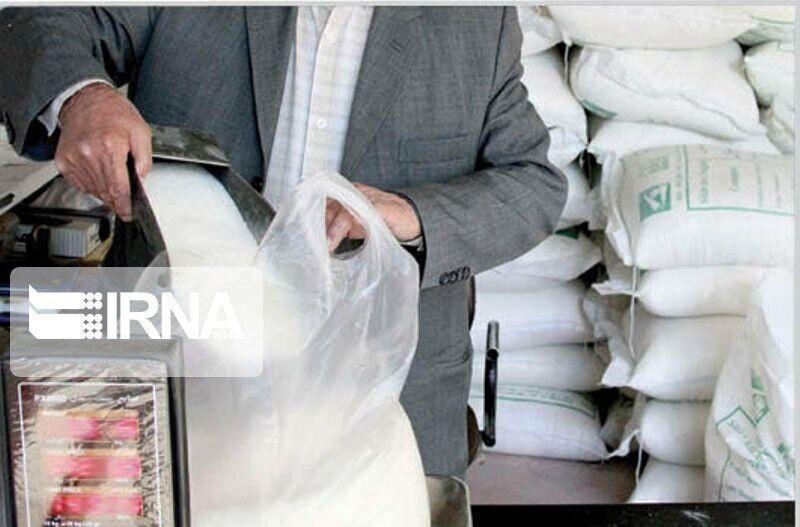 خبرنگاران اختصاص 2 هزار و 583 تن شکر به خراسان شمالی
