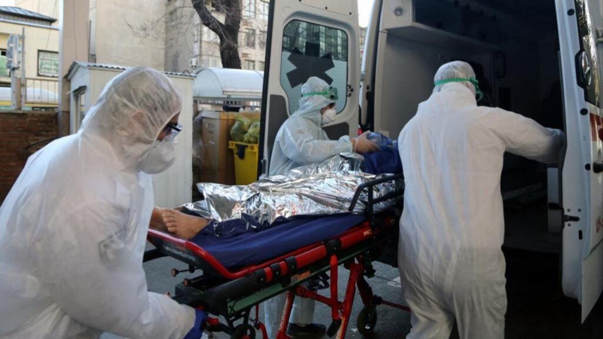 آمار فوتی های مثبت کرونا ویروس در مهاباد به 83 نفر رسید
