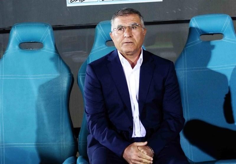 جلالی: استعفا کردم تا دست مدیران گل گهر باز باشد، اگر تیم ملی خوب مدیریت شود، می توانیم به جام جهانی صعود کنیم