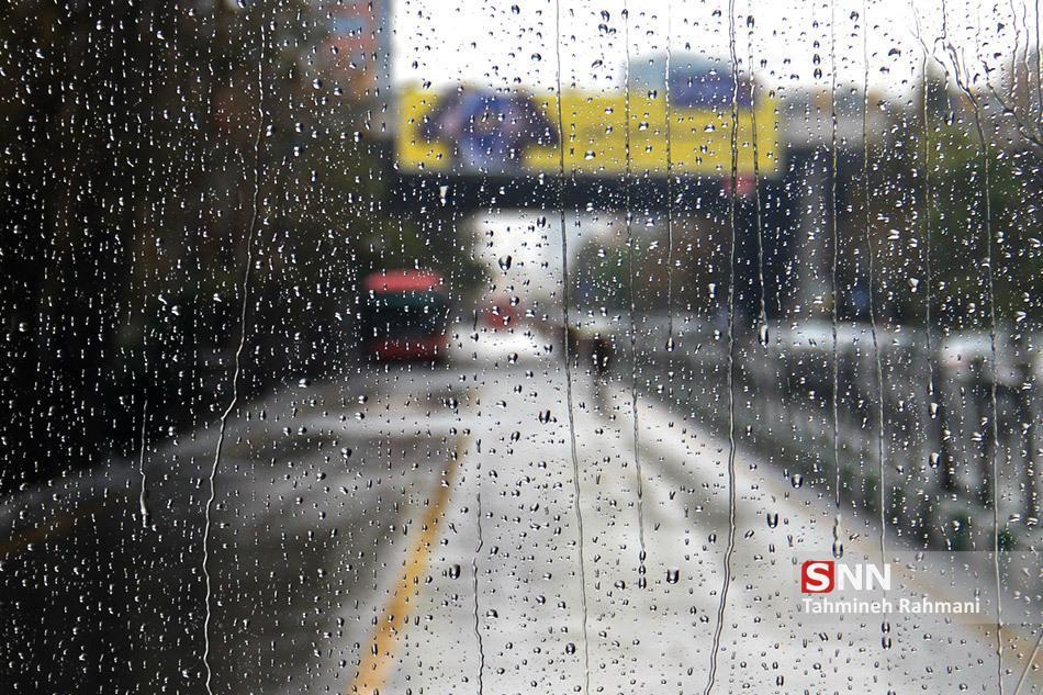 هشدار هواشناسی نسبت به نفوذ سامانه بارشی جدید به کشور
