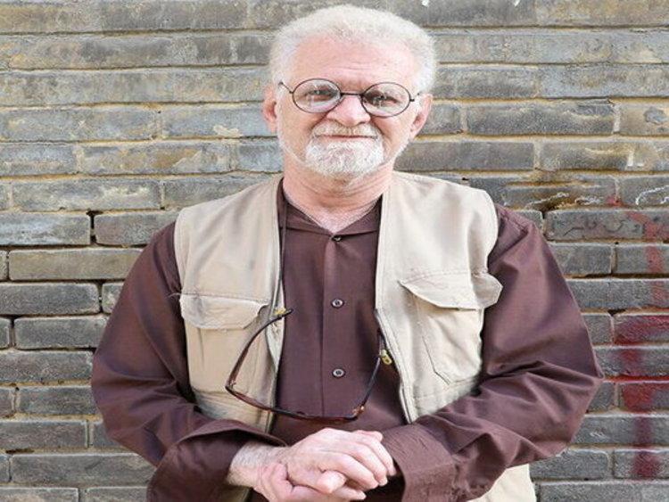 (عکس) علت درگذشت مسعود سمیعی چه بود؟