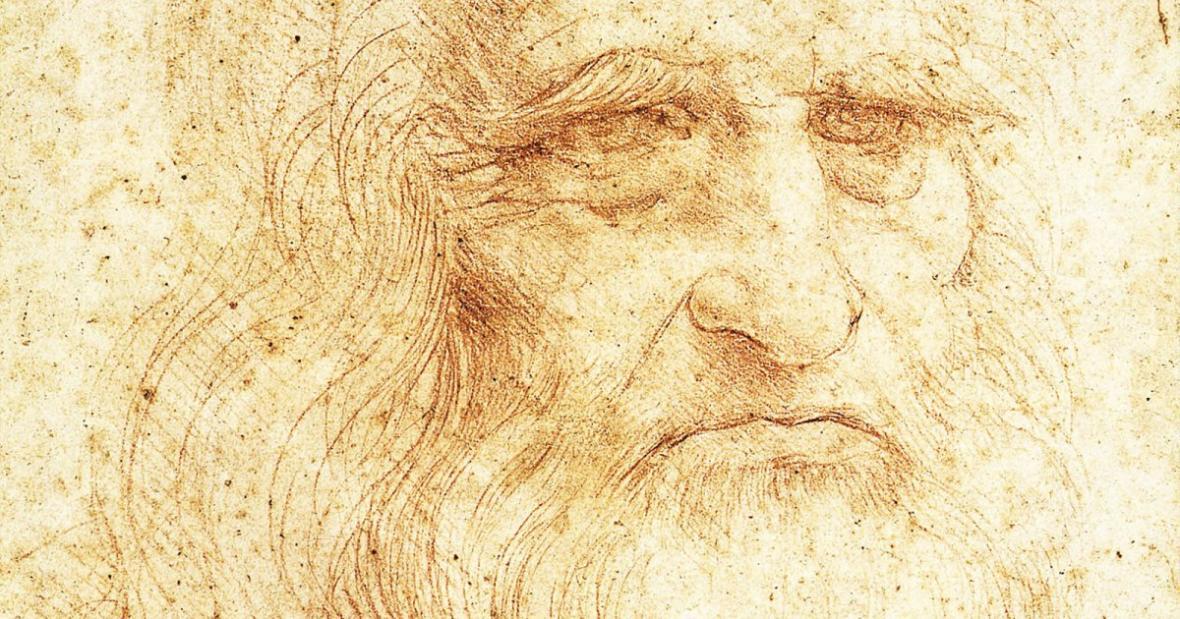 معمای بیولوژیکی 500 ساله لئوناردو داوینچی حل شد