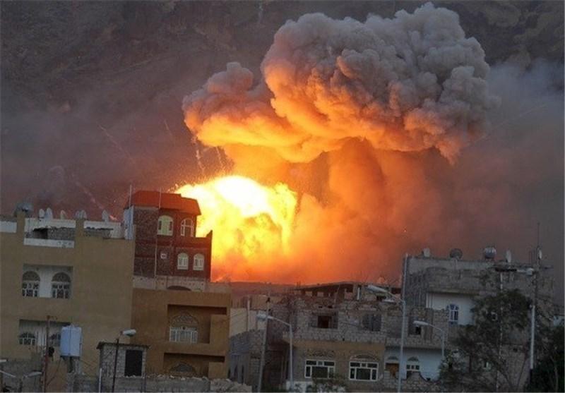 یمن، شهادت 4 غیرنظامی در پی حمله موشکی ائتلاف متجاوز سعودی اماراتی