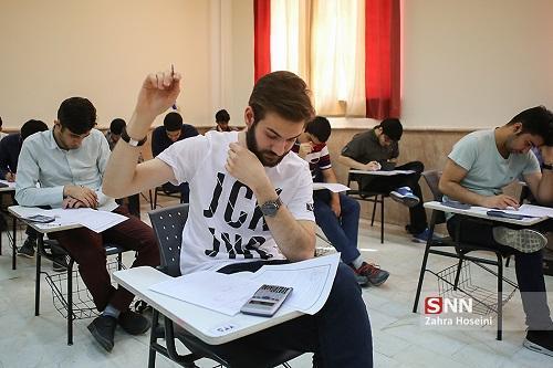 کلاس های آموزشی دانشجویان نوورود دانشگاه شهید چمران اهواز به صورت حضوری و مجازی برگزار می گردد