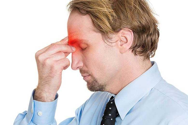 انواع سردرد و راه های درمان از آن