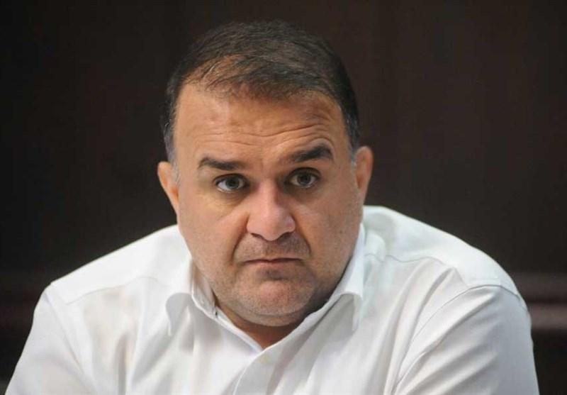 موسوی: وزارت ورزش اراده ای برای موفقیت استقلال ندارد، سعادتمند را به خاطر حرف شنوی اش انتخاب کردند