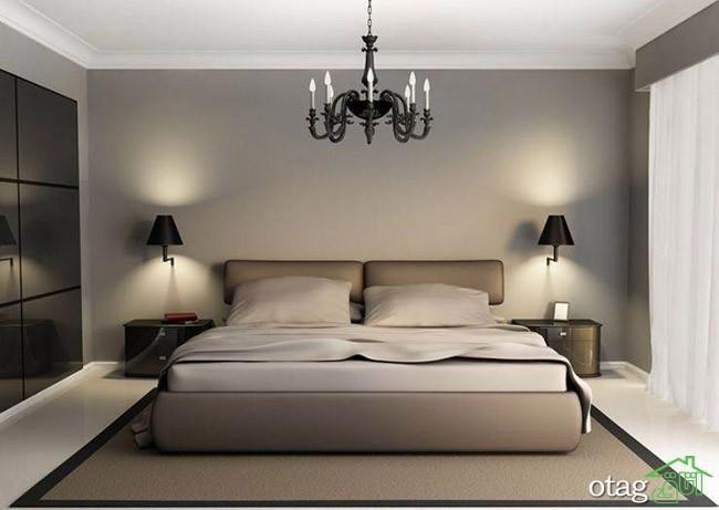 روش های تغییر دکوراسیون اتاق خواب با کمترین هزینه
